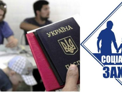 Про заходи щодо підтримки, соціальної адаптації та реінтеграції громадян України, які переселилися в Київ