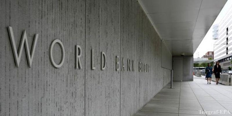 При Всемирном банке заработал фонд восстановления Донбасса