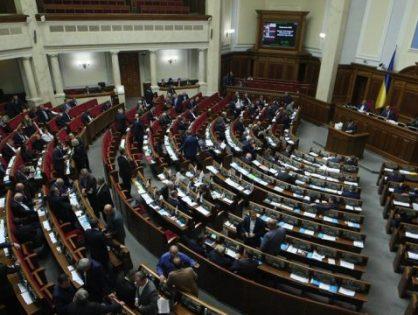 """Про внесення змін до Закону України """"Про забезпечення прав і свобод внутрішньо переміщених осіб"""""""