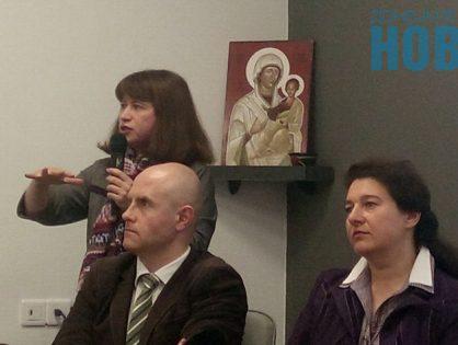 В Украине есть параллельные миры: государство и переселенец, – исследование