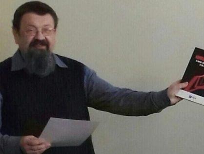 Проект «Нові лідери» – Ляшенко Вячеслав