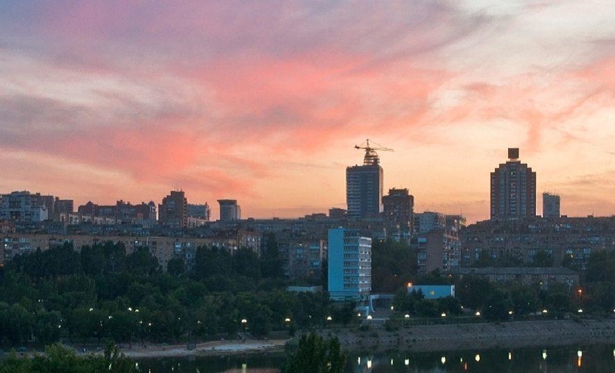 Економіко-правові засоби стимулюючого впливу на розвиток Донбасу